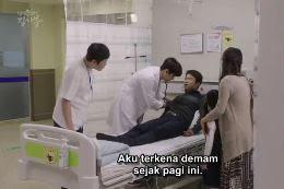 Sinopsis Romantic Doctor, Kim Sabu Episode 1 Part 2