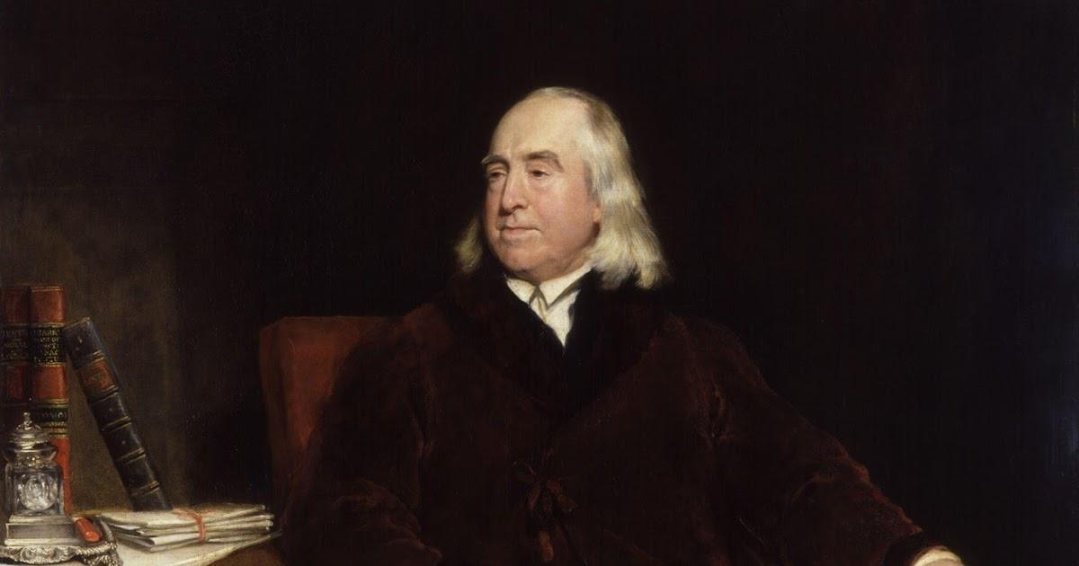 Uma Introdução aos Princípios da Moral e Legislação [Textos Escolhidos] | Jeremy Bentham