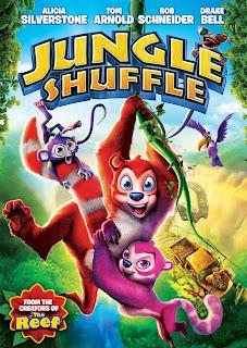 Jungle Shuffle online subtitrat