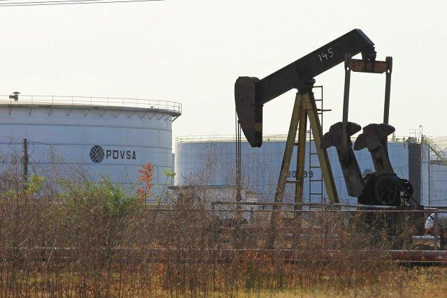 Pdvsa mueve cuentas de empresas mixtas a Gazprombank tras sanciones de EEUU