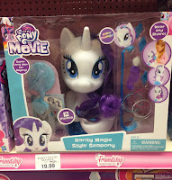 Seapony Rarity Styling Head