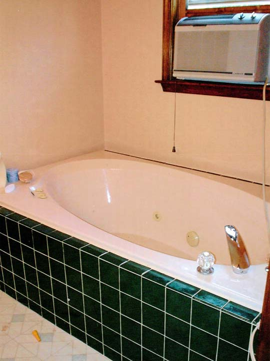 Ideas on a budget for bathroom remodel on Bathroom Ideas On A Budget  id=74939