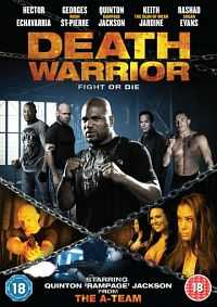 18+ Death Warrior (2009) Hindi Dubbed Movie Download 300mb