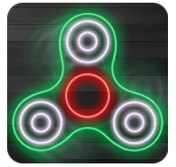 Fidget Spinner 1.6.1 Mod Apk Unlimited Money Terbaru