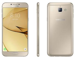 File PIT Samsung Galaxy A8 SM-A810F