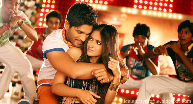 allu arjun julayi movie latest stills south indian actor allu arjun ...