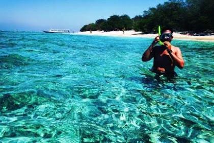 Wisata Favorit dan Cara Berlibur Hemat ke Gili Trawangan, Lombok