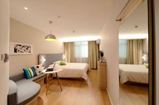 Kediaman Host Airbnb