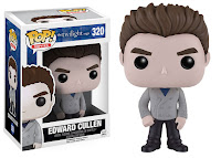 Funko Pop! Edward Culllen