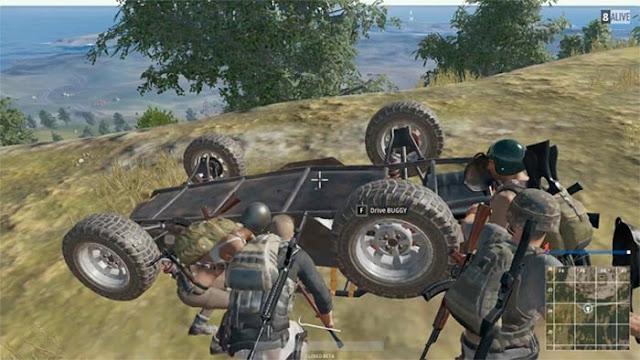 Game PUBG bắn súng sinh tồn và những điều cần biết trước khi thử chơi qua