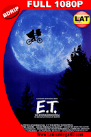 E. T., El Extraterrestre (1982) Latino Full HD BDRIP 1080P - 1982