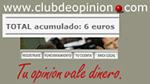 clubdeopinion encuestas pagadas online