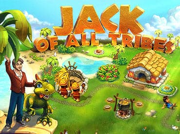 download game Jack Of All Tribes