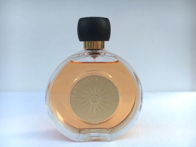 Parfumons-nous : Terracotta Le Parfum de Guerlain