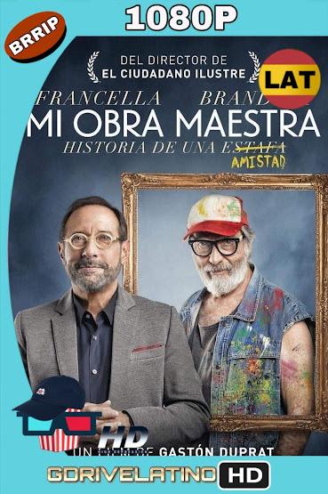 Mi Obra Maestra (2018) BRRip 1080p Latino MKV