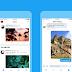 Twitter Reveals Major Redesign