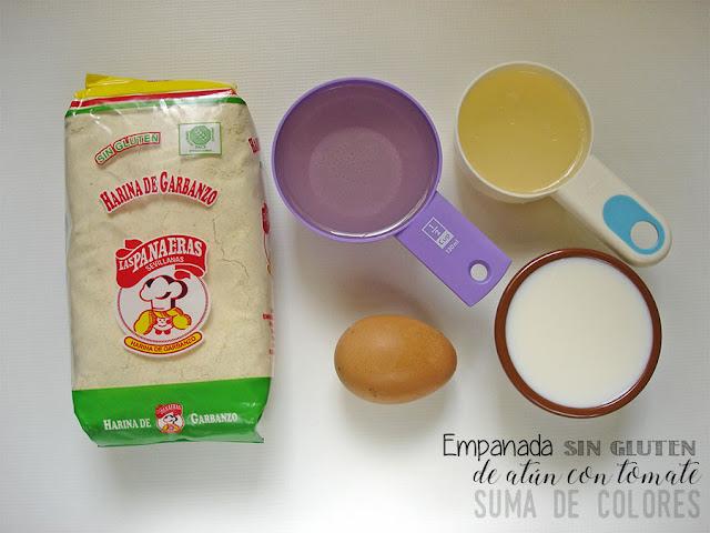 Empanada-garbanzos-Ingredientes-Base