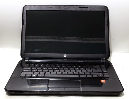 harga Jual Laptop Second HP 14-d010AU