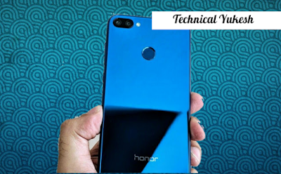 HONOR 9N REVIEW: NOTCHED DISPLAY ON A BUDGET, BUT FAILS TO MATCH UP TO COMPETITION