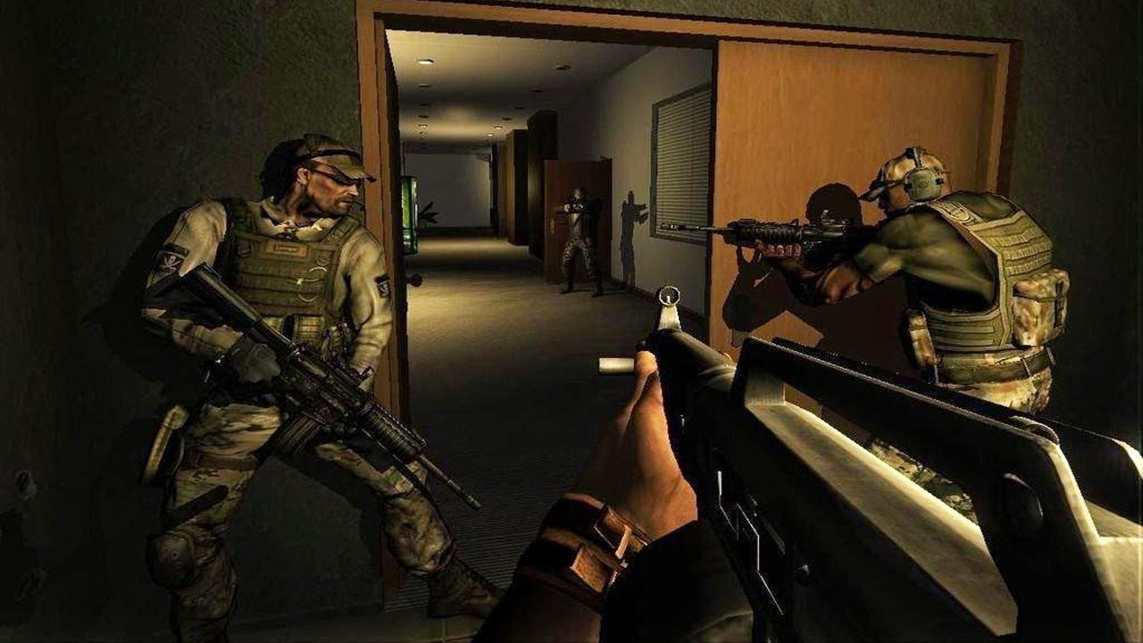 تحميل لعبة Armed Forces Corp