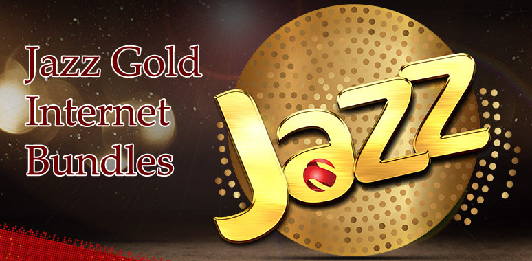 Jazz Gold Mobile Internet Daily  Weekly and Social Bundles Bundle Offer