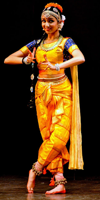 "BHAVANA REDDY IN CONCERT Presenting ""BHAMA KALĀPAM"" - A traditional Kuchipudi Dance Drama on 31ST AUGUST, 2017 AT KAMANI AUDITORIUM, NEW DELHI"