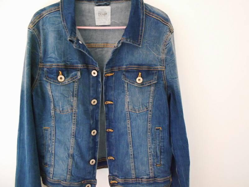 NEW IN \ Denim jacket