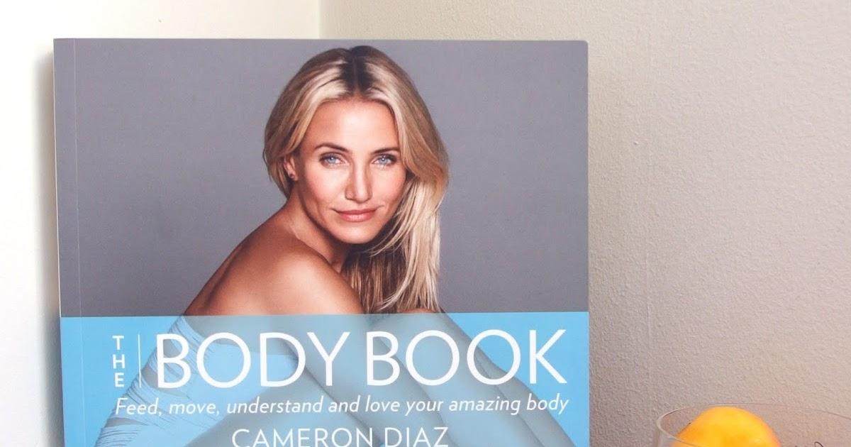 Cameron Diaz Book