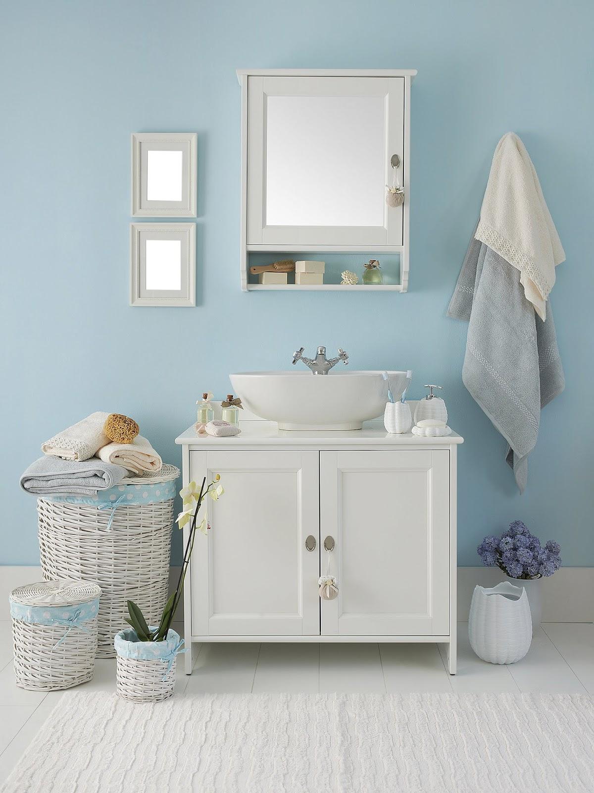 5 tips om een kleine badkamer groter te laten lijken