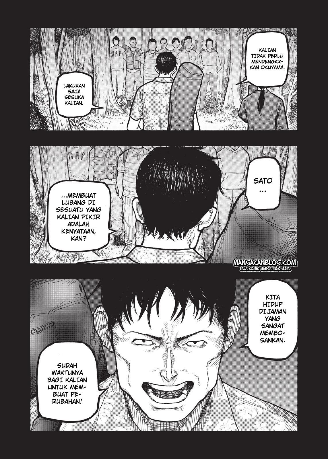Ajin Chapter 55-7