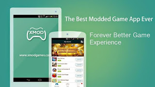 Xmodgames Update Versi 2.0.1 for Android