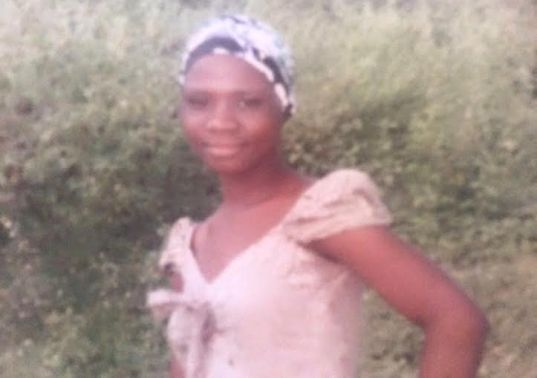 Photo: Father Appeals To Nigerians For Help In Finding His Daughter Who Was Kidnapped At 14 And Coverted To Islam