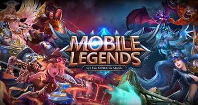 Aplikasi VPN Support Mobile Legends Agar Tidak Lag
