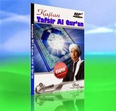 MP3 Kajian Tafsir Al Qur'an Buya Yahya