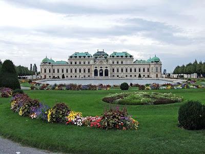 Вена – жемчужина Европы