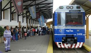 Por ahora, no habrá Tren Urbano entre Metán y Salta