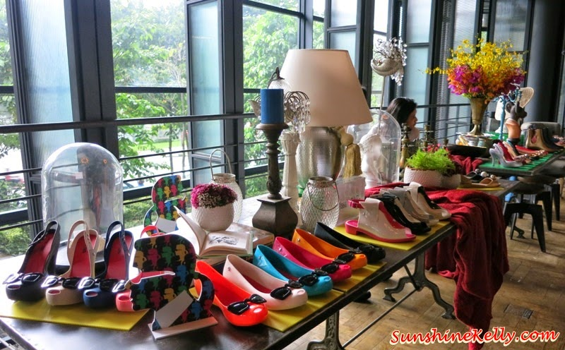 Melissa Nation Winter 2014, Melissa Shoes, Melissa Winter 2014, Melissa, Bubble Gum Shoes, Fashion, Shoes