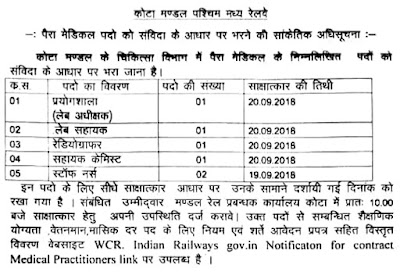 recruitment,west central railway recruitment,wcr,wcr recruitment,railway recruitment board,west central railway recruitment 2017,wcr railway recruitment 2017,government jobs,wcr kota division recruitment,indian railway recruitment 2018 apply online,ncr recruitment,iocl recruitment,recruitment 2018,rites recruitment,recruitment of trade apprentice in rrc bhopal wcr,rrb ntpc recruitment