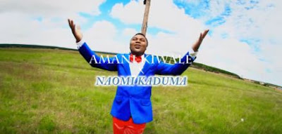 Amani Kiwale - NAMFURAHI MUNGU