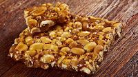 Receta de dulce de maní paraguayo