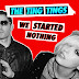 The Ting Tings - We Started Nothing (2008, UK)
