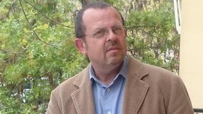 """José Antonio Dominguez: """"Es necesaria la complicidad entre el autor y el lector para lograr sentir terror en un libro"""""""