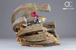 """Figuras: Galería de imágenes de Edward Elric de Fullmetal Alchemist"""" - Oniri Creations"""