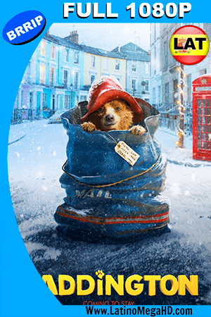 Paddington (2014) Latino FULL HD 1080P ()