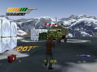 Download 007 Der Morgen Stirbt Nie PS1 For PC Games Full Version - ZGASPC
