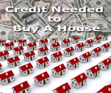 how to fix bad credit to buy a house