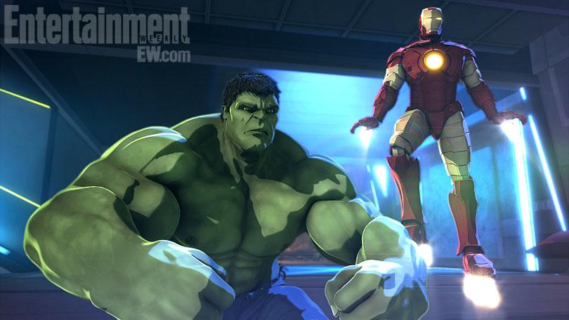 marvel superheroes hulk entertainment - photo #34