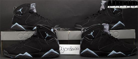 a7300943938 ajordanxi Your  1 Source For Sneaker Release Dates  Air Jordan VII ...