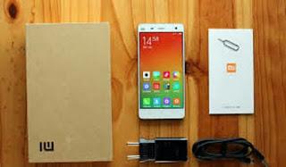 Harga Xiaomi 4C Ini Cuma Rp 1,2 Jutaan