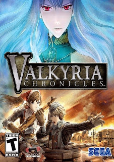 Valkyria Chronicles (PC) 2014